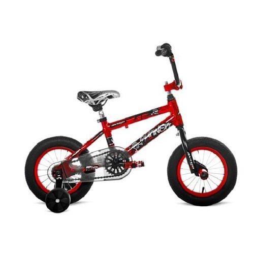 Boys' 14 inch Avigo Burner Bike