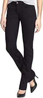 Citizens of Humanity AVA Classic Straight Leg Jeans in Black Diamond 24