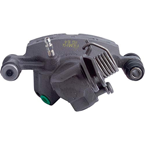 Cardone 19-1190 Remanufactured Import Friction Ready (Unloaded) Brake Caliper