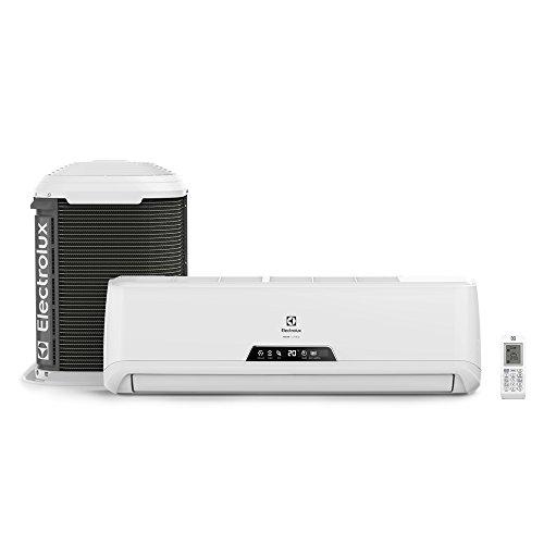 Ar Condicionado Split Electrolux Ecoturbo 12000 BTUs Frio 220V