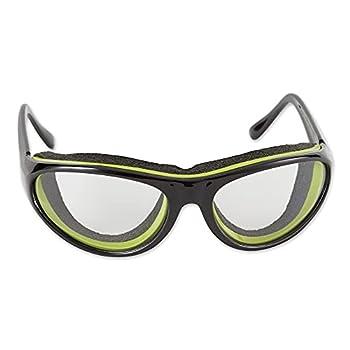 RSVP International RSVP International Endurance Onion Goggles Black  TEAR-BK  1 Count