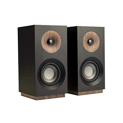Jamo Studio Series S 801 Bookshelf Speakers Black - Pair