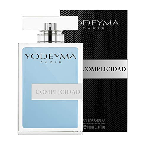 Yodeyma Profumo Maschile Complicidad Eau De Parfum 100 milliliter
