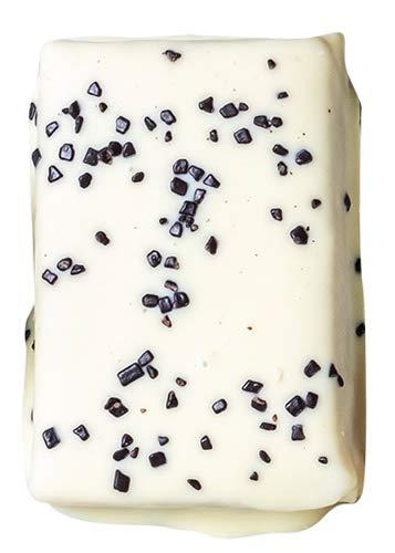 Stralsunder Limetten-Marzipantafel mit weißer Schokolade