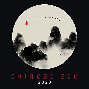 Chinese Zen 2020