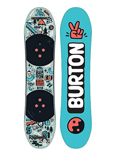 Burton After School Special Kids Snowboard w/Bindings Sz...