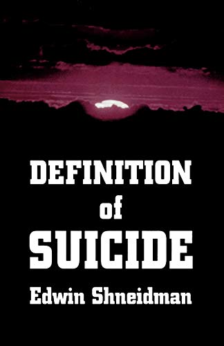 Definition of Suicide (Master Work)