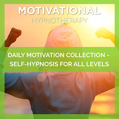 Daily Motivation Collection cover art