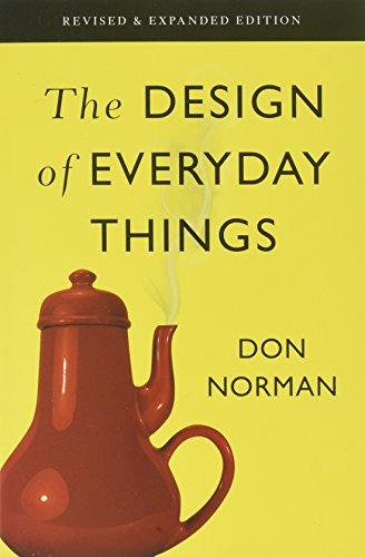 Compare Textbook Prices for The Design of Everyday Things: Revised and Expanded Edition Revised Edition ISBN 8601400351710 by Norman, Don