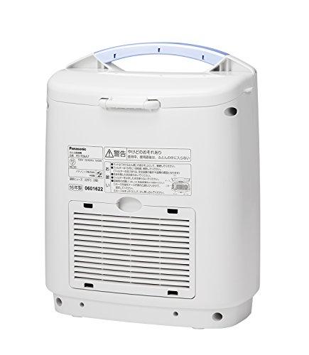パナソニックふとん乾燥機マットタイプブルーシルバーFD-F06A7-A