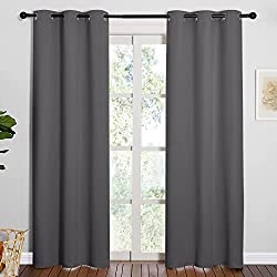 Of Their Many Offerings One The Best Is NICETOWN Three Pass Microfiber Curtains When It Comes To Protecting Your Home From Outside World