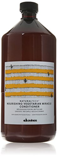 Davines Nourishing Vegetarian Miracle Conditioner, 1 Liter