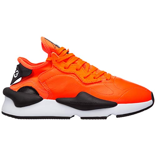 adidas Y-3 Herren kaiwa Sneaker Arancio 42 EU