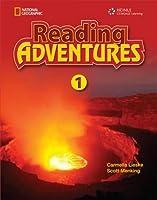 Reading Adventures Level 1 : Student Book (128 pp)