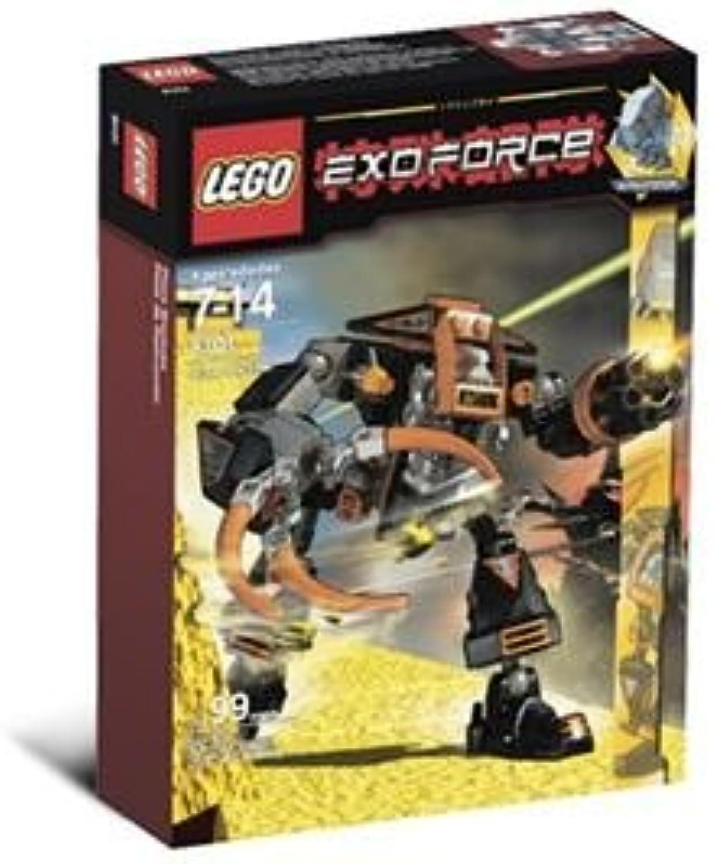 LEGO Exo-Force 8101 - Claw Crusher