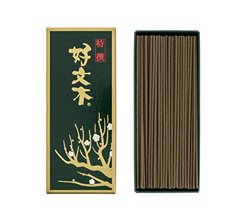 Baieido - Incienso TOKUSEN KOBUNBOKU, talla L, 220 palos