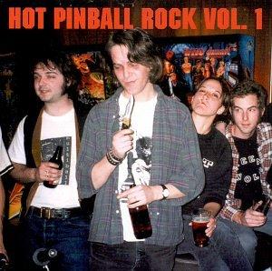 Vol. 1-Hot Pinball Rock