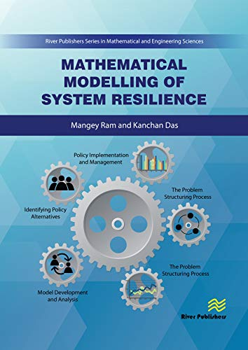 Mathematical Modelling of System Resilience Front Cover