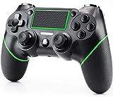 Controlador inalámbrico dualshock 4 para PS4, Gamepad para PlayStation 4 pro, joystick de Panel táctil con joystick de control remoto de juego de doble vibración