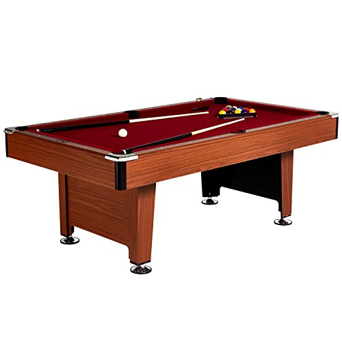 Barrington 84 Inch Billiard Table