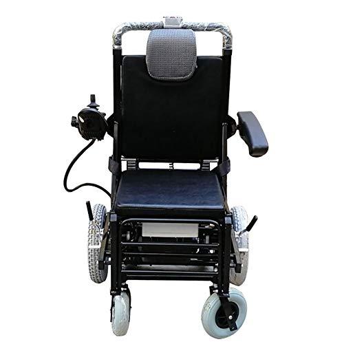 SJZV Elektro-Rollstuhl-Kletterwagen kann Treppen rauf und Runter Fahren