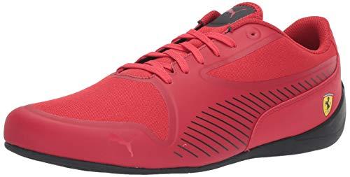 Price comparison product image PUMA Men's SF Drift CAT 7 Ultra Sneaker,  Rosso Corsa Black,  10.5 M US