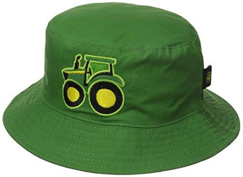 John Deere - Gorro para niño - Verde - recién nacido
