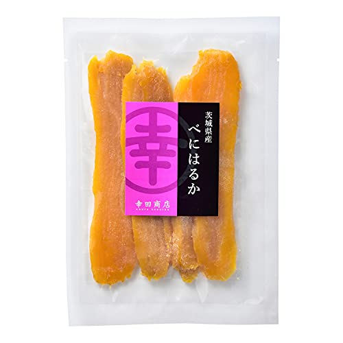 幸田商店 べにはるか 平切り 140g×4 干し芋(ほしいも 干しいも 乾燥芋) 国産 茨城県産