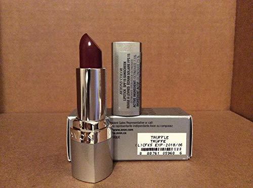 Avon Beyond Color Lipstick Spf 15 Sunscreen Truffle