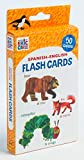 World of Eric Carle Spanish-English Flash Cards: (Bilingual Flash Cards for Kids, Learning...