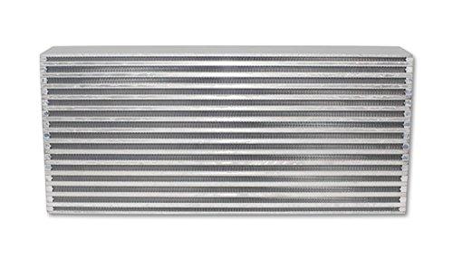 Automotive Performance Turbocharger Cores