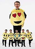 Disfraz de Emoticono para niños