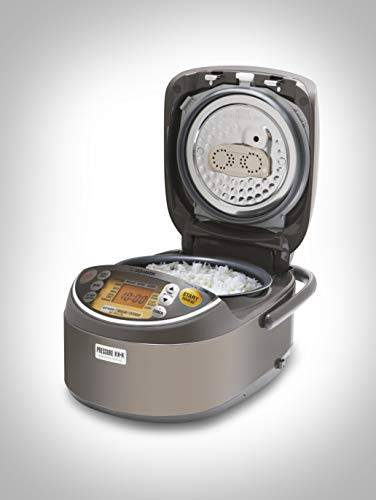 Zojirushi Induction Heating Pressure Rice Cooker Review