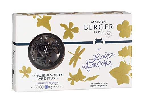 Lamp Berger autodiffuser set 14 x 9 x 3,3 cm