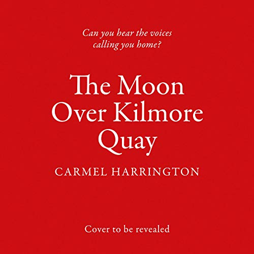 The Moon Over Kilmore Quay  By  cover art