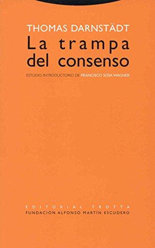 La trampa del consenso
