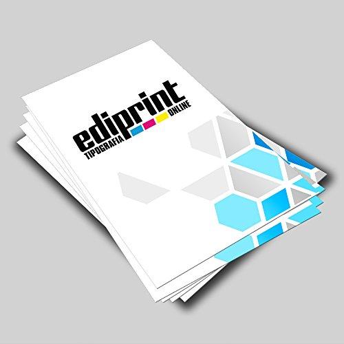 5000 Volantini A5 stampa a Colori Fronte/Reto carta 135gr.
