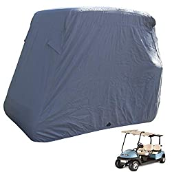 Formosa Covers Deluxe Golf Cart Cover