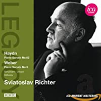 Legacy-Sviatoslav Richter