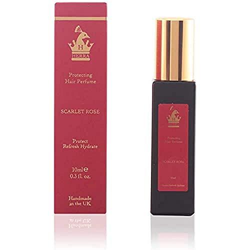 Herra Scarlet Rose Perfume para el Cabello - 10 ml