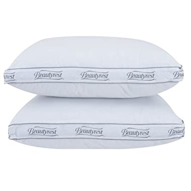 Beautyrest Power Extra Firm Pillow, Set of 2 (Queen)