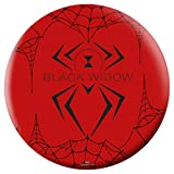 Hammer OnTheBallBowling OTB Black Widow Red Bowling Ball 12lbs