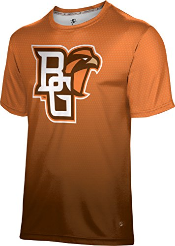 ProSphere Bowling Green State University Men's Performance T-Shirt (Zoom) F7AE2