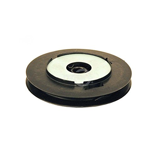 Rotatif Starter Poulie et Ressort pour Honda 28415-zg9–802 13355
