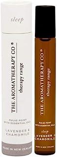 アロマセラピーカンパニー(Aromatherapy Company) Therapy Range セラピーレンジ new Pulse Points パルスポイント(Point Oil ポイントオイル) SLEEP スリープ ○サイズ:Φ26×H...