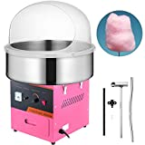 The most productive: VBENLEM Electric Candy Floss Maker With Bubble Cover Shield Review