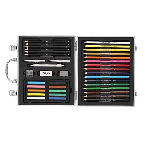 Image of the Studio 71 Drawing Set, 38 Pieces