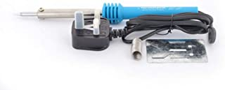 Soldering Iron With 8 gm Solder Wire, Iron Stand & Japnese Long Life Tip TSI 80-13A