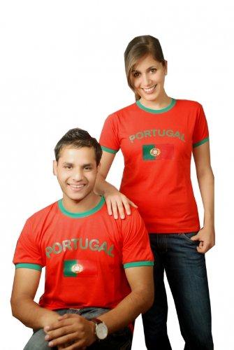Brubaker - Camiseta de manga corta, diseño de Portugal
