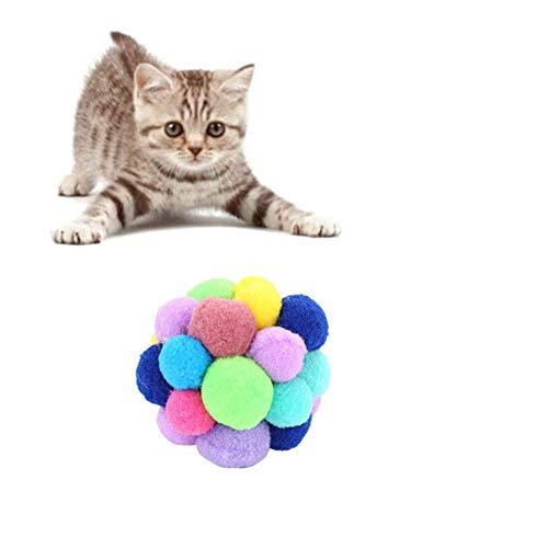 yinyinpu Katzenspielzeug Beschäftigung Spielzeug Katze Cat Treat Spielzeug Katzen...